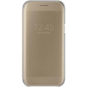 Samsung Clear púzdro EF-ZA520CF pre Samsung Galaxy A5 (2017) Zlaté