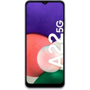 Samsung Galaxy A22 5G 64GB Fialový