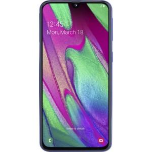 Samsung Galaxy A40 64GB Modrý