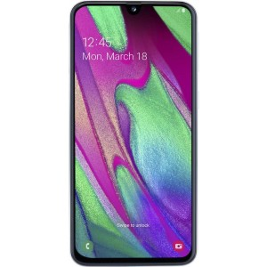 Samsung Galaxy A40 64GB Biely