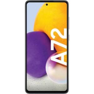Samsung Galaxy A72 128GB DUOS Čierny