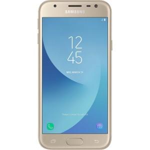 Samsung J330 Galaxy J3 2017 DUOS zlatý