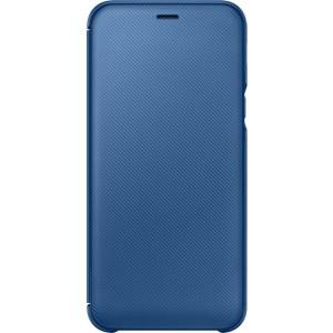 Samsung flipové púzdro EF-WA600CL pre Samsung Galaxy A6 Modré