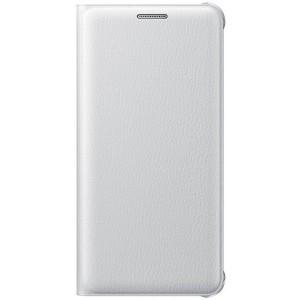Samsung flipové púzdro EF-WA310PW pre Samsung Galaxy A3 (2016) Biele