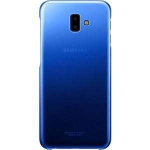 Samsung ochranne púzdro EF-AJ610CL pre Galaxy J6+, modré