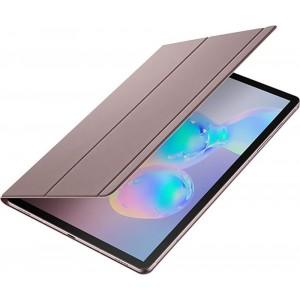Samsung ochranné púzdro EF-BT860PA pre Tab S6, hnedé