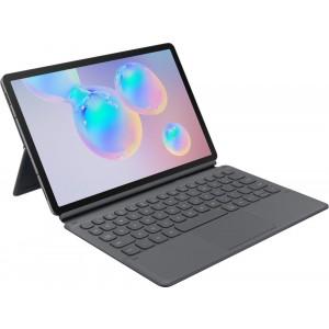 Samsung púzdro s klávesnicou EF-DT860UJ pre Tab S6, sivé