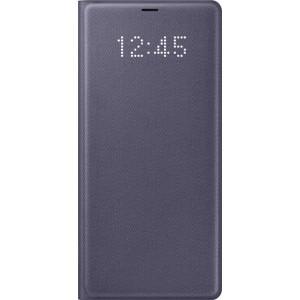 Samsung LED flipové púzdro EF-NN950PV pre Galaxy Note8 Violet