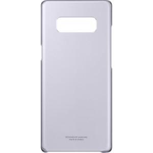 Samsung Clear púzdro EF-QN950CV pre Galaxy Note8 Orchid Gray