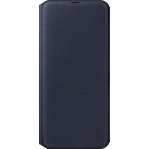 Samsung flipové púzdro EF-WA505PB pre Galaxy A50, čierne
