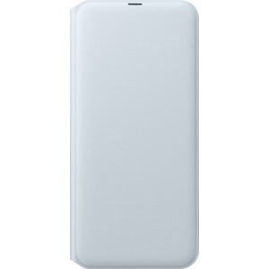 Samsung flipové púzdro EF-WA505PW pre Galaxy A50, biele