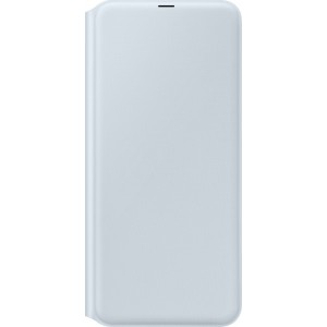 Samsung flipové púzdro EF-WA705PW pre Samsung Galaxy A70, biele