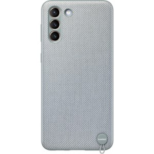 Samsung ekologický zadný kryt z recyklovaného materiálu EF-XG996FJE pre S21+, Mint Gray