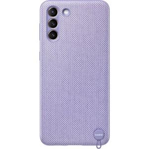 Samsung ekologický zadný kryt z recyklovaného materiálu EF-XG996FVE pre S21+, fialové
