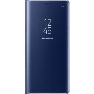 Samsung Clear View púzdro EF-ZN950CN pre Galaxy Note8, Blue