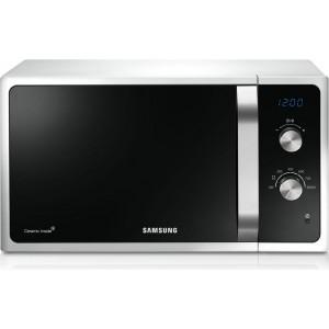 Mikrovlnná rúra s grilom Samsung MG23F301TAS/EO