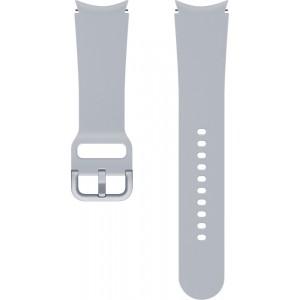Samsung športový remienok (20 mm, veľkosť M/L) pre Watch4 44mm, šedý