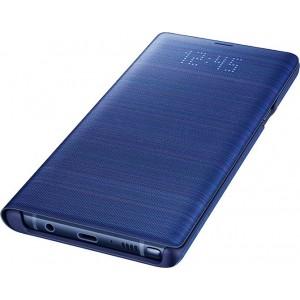 Samsung LED flipové púzdro EF-NN960PL pre Galaxy Note9 Modré
