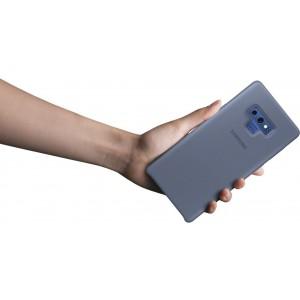 Samsung silikónové púzdro EF-PN960TL pre Galaxy Note9 Modré