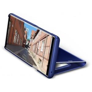 Samsung Clear View púzdro EF-ZN960CL pre Galaxy Note9 Modré