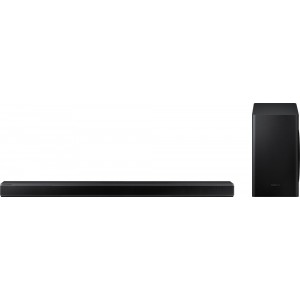 Soundbar Q série s Dolby Atmos HW-Q70T - poškriabaný subwoofer