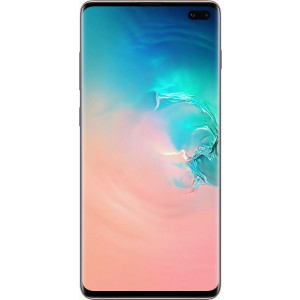 Samsung Galaxy S10+ DUOS 128GB Ceramic Biely