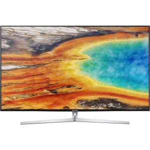 "55"" Premium UHD Smart TV UE55MU8002 Séria 8"