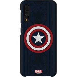 Samsung MARVEL zadný kryt GP-FGA505HIBLW pre A50, Captain America