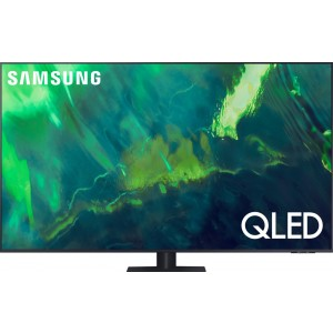 """65"""" QLED 4K TV QE65Q75A Séria Q75A (2021)"""
