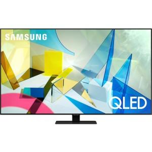 """85"""" QLED 4K TV QE85Q80 Séria Q80T (2020)"""