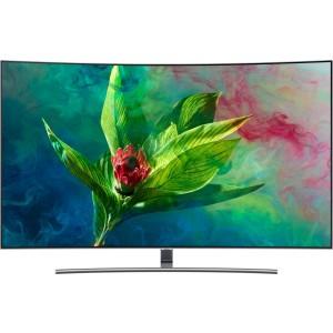"65"" QLED UHD Zakrivená Smart TV QE65Q8CNATXXH Séria 8 (2018)"