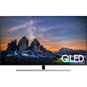 """55"""" QLED 4K TV QE55Q80R Séria Q80R (2019)"""