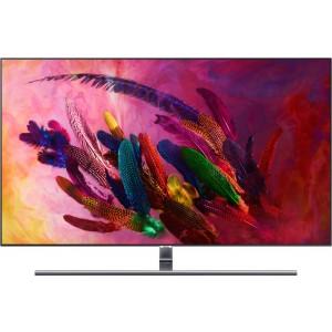 "55"" QLED UHD Smart TV QE55Q7FNATXXH Séria 7 (2018)"