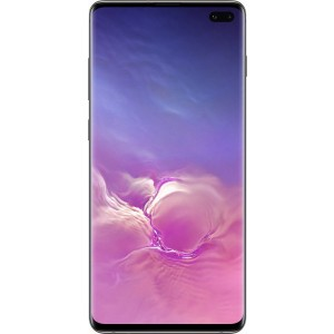 Samsung Galaxy S10+ DUOS 128GB Čierny