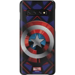 Samsung MARVEL zadný kryt GP-G973HIFGKWC pre S10, Captain America