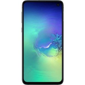 Samsung Galaxy S10e DUOS 128GB Zelený