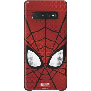 Samsung MARVEL zadný kryt GP-G975HIFGHWD pre S10+, Spider-Man