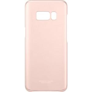 Samsung Clear púzdro EF-QG950CP pre Galaxy S8 Pink