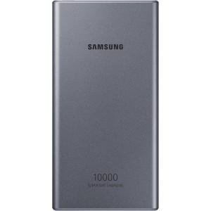 Samsung battery pack EB-P3300XJ (USB A, Type-C) šedý