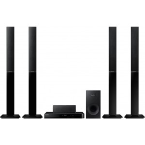 500 W 5,1Ch Blu-ray Home Entertainment System J4550