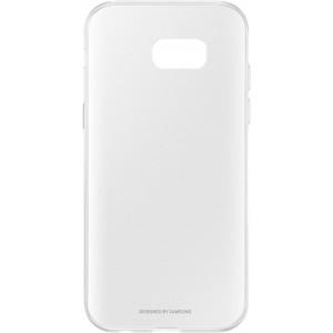 Samsung ochranný kryt EF-QA520TT pre Samsung Galaxy A5 (2017) Transparentný