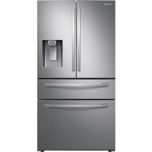 Samsung chladnička French Door 501 l RF22R7351SR/EF Séria AW4
