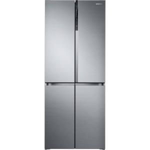 Samsung chladnička French Door 486 l RF50K5920S8/EO Séria RF5500K