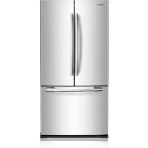 Samsung chladnička French Door 442 l RF62HERS1 Séria NW2