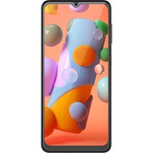 Samsung ochranné tvrdené sklo GP-TTA125K pre galaxy A12