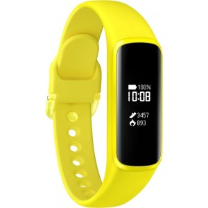 Samsung Galaxy Fitⓔ žltý