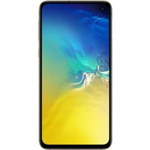 Samsung Galaxy S10e DUOS 128GB Žltý