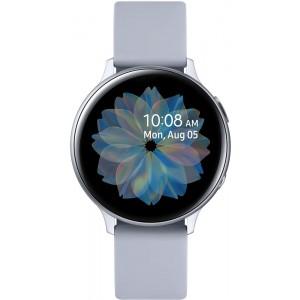Samsung Galaxy Watch Active2 (44mm), strieborné