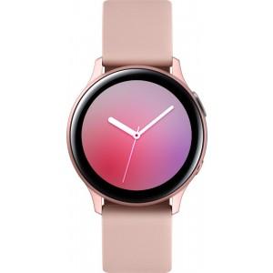 Samsung Galaxy Watch Active2 (40mm), ružovozlaté