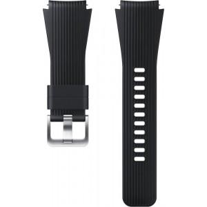 Samsung Silicone Band 22mm (Galaxy Watch), čierny
